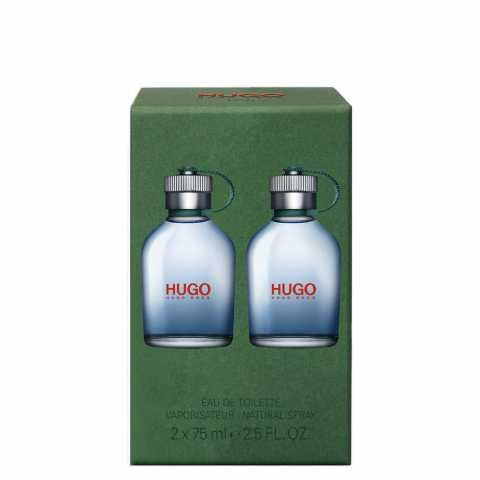 Hugo Boss HUGO DUO 150 ML Seturi parfumuri 150ml