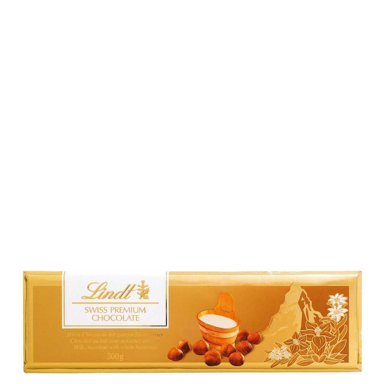 GOLD MILK HAZELNUT 300 G