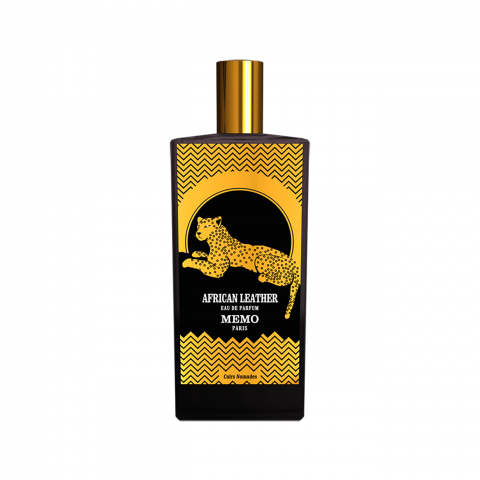 AFRICAN LEATHER EDP 200ML