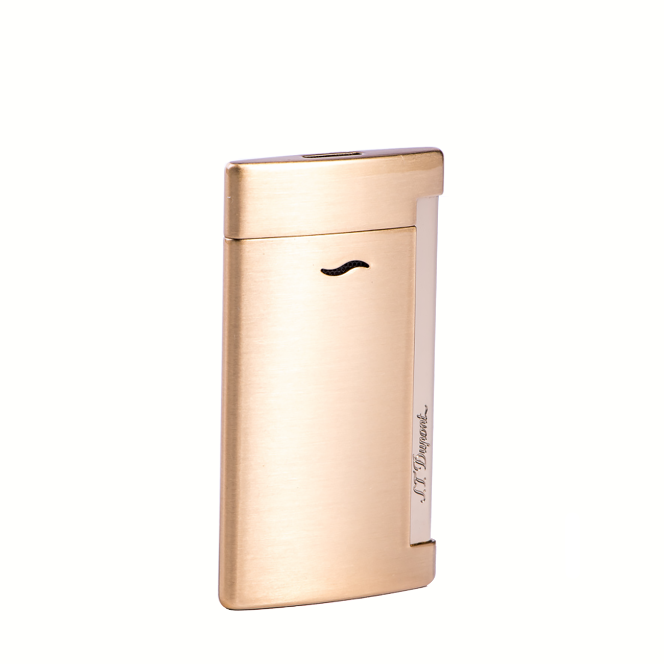 027711 CHROME FINISH LIGHTER imagine produs
