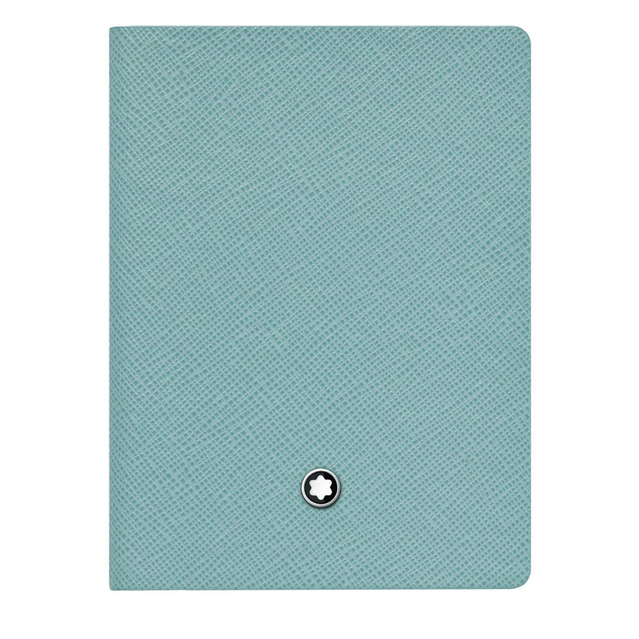 NOTEBOOK MINT LINED - 192 pages