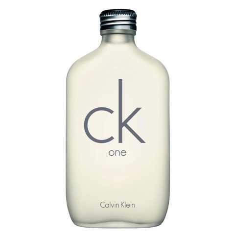 Calvin Klein CK ONE Apa de toaleta 200ml