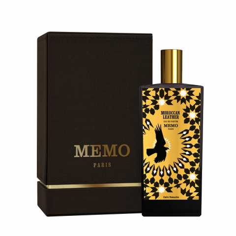 MOROCCAN LEATHER  75 ML