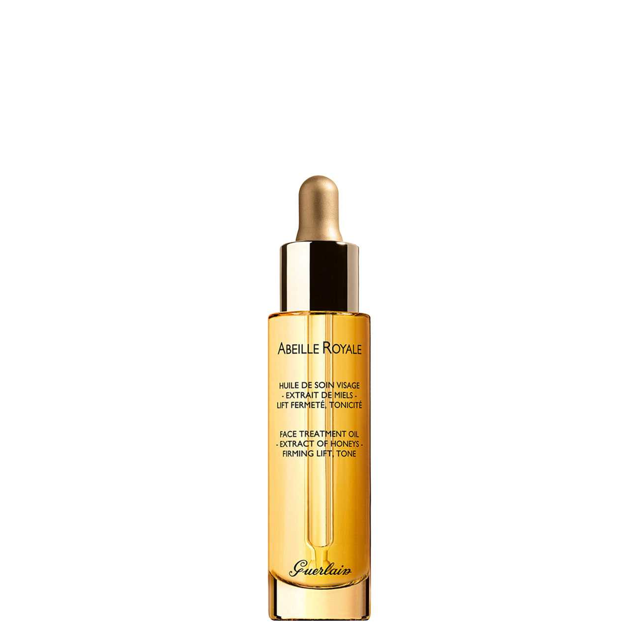 ABEILLE ROYALE LIFTING OIL 50 ML