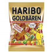 Dropsuri si jeleuri Haribo GOLD BEARS 500 G