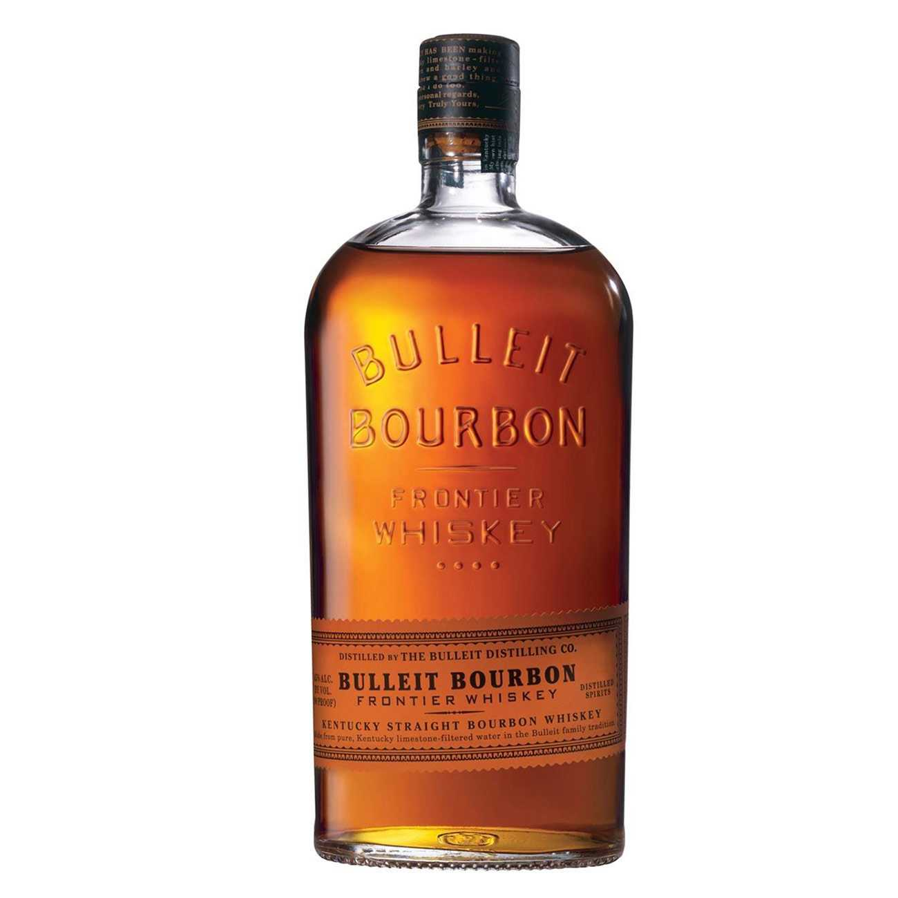 Whiskey american, BOURBON 1000 ML, Bulleit