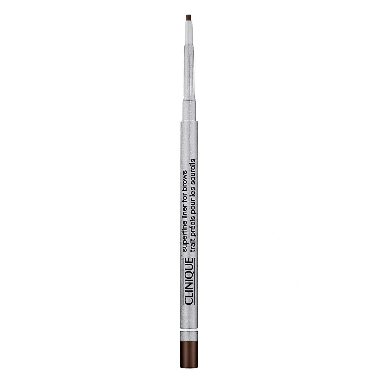SUPERFINE LINE FOR BROWS 8 G DEEP BROWN 3 imagine produs