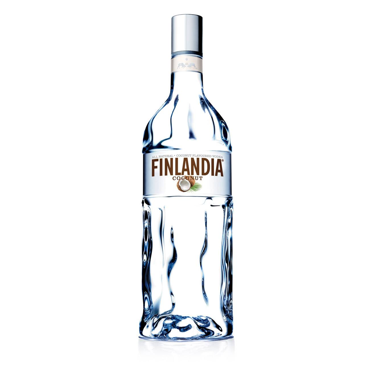 Coconut 1000 Ml de la Finlandia