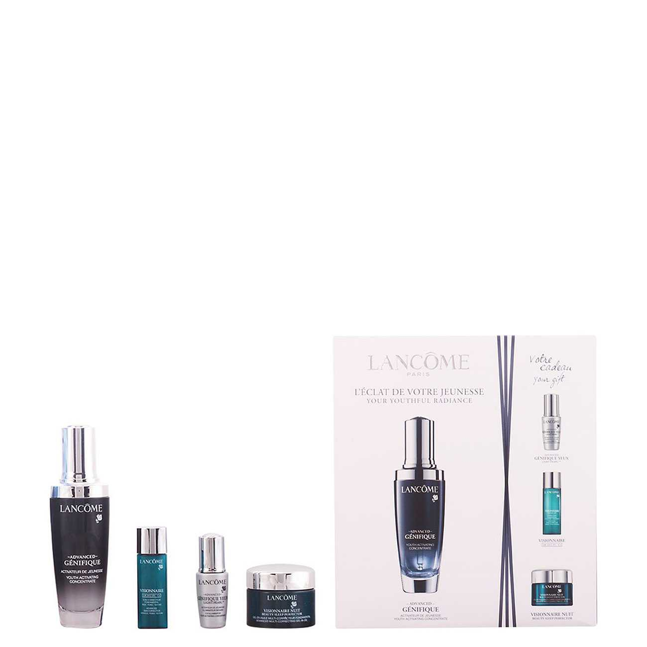 GENIFIQUE SET 77 ML