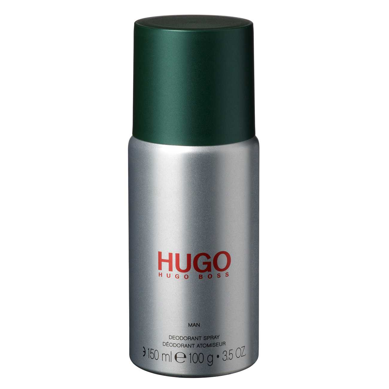 HUGO MAN 150 ML
