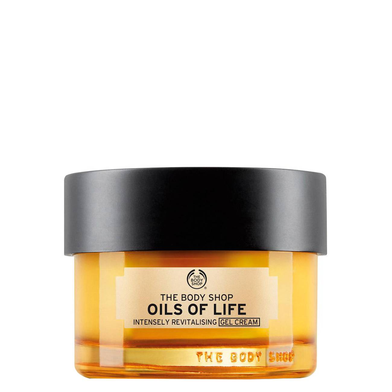 OILS OF LIFE GEL CREAM 50 ML
