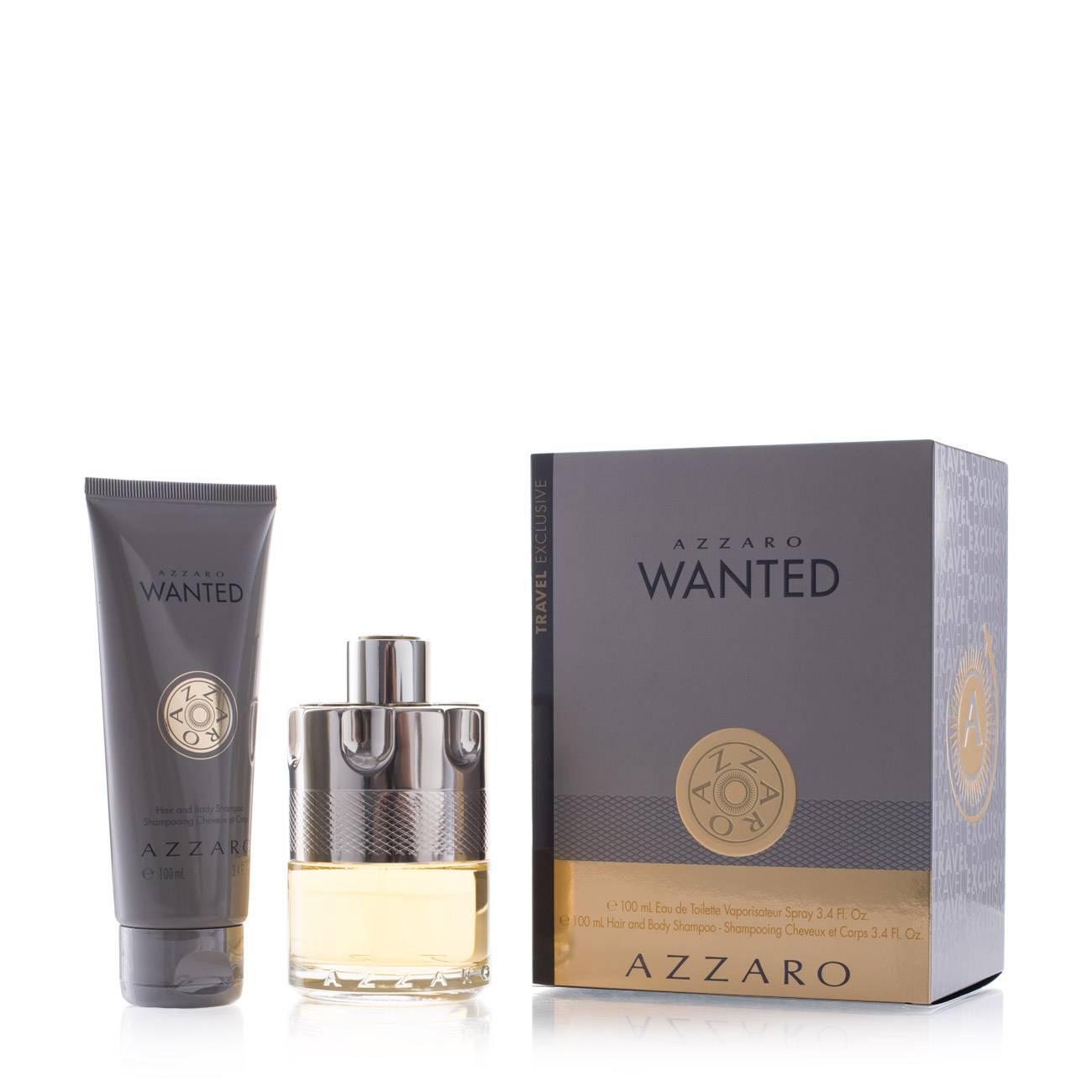 AZZARO WANTED 200ml poza