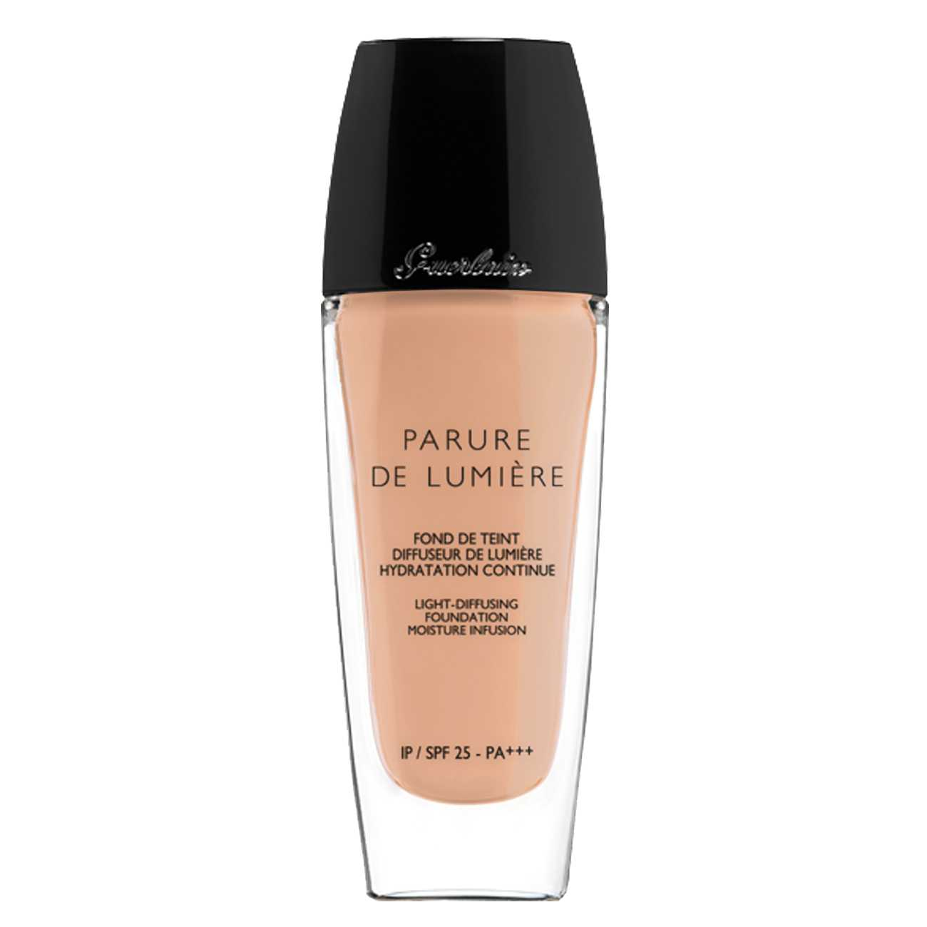 PARURE DE LUMIERE 30 ML Rose Naturel 13