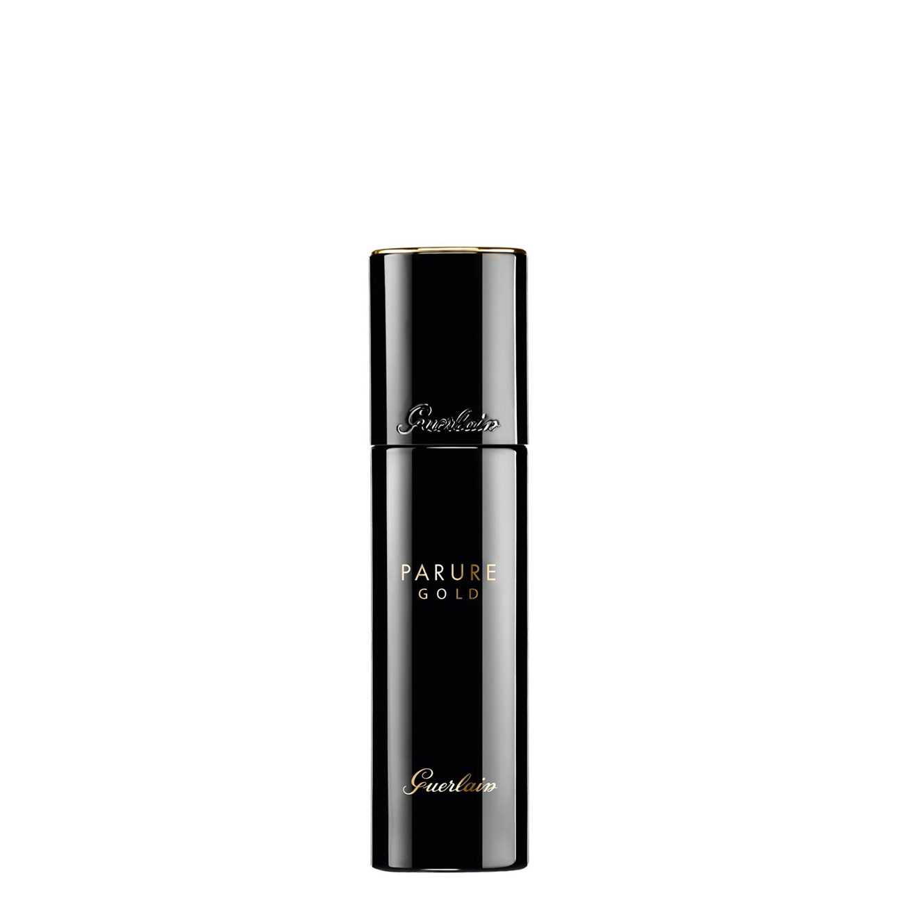 Parure Gold Fluid Foundation 30 Ml Beige Moyen 4