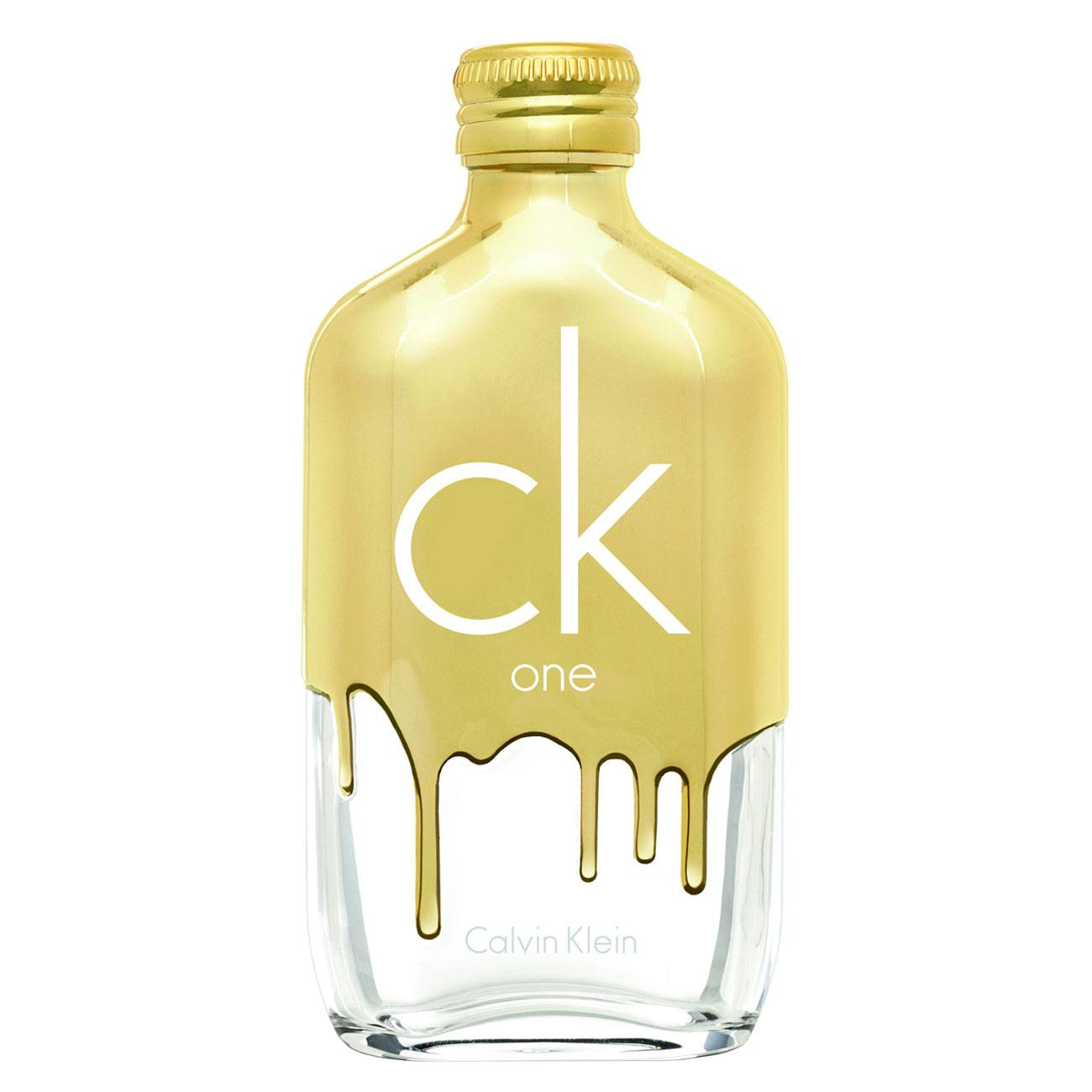 One Gold 200ml Calvin Klein imagine 2021 bestvalue.eu