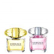 Versace YELLOW & BRIGHT 60 ML Seturi parfumuri 60ml