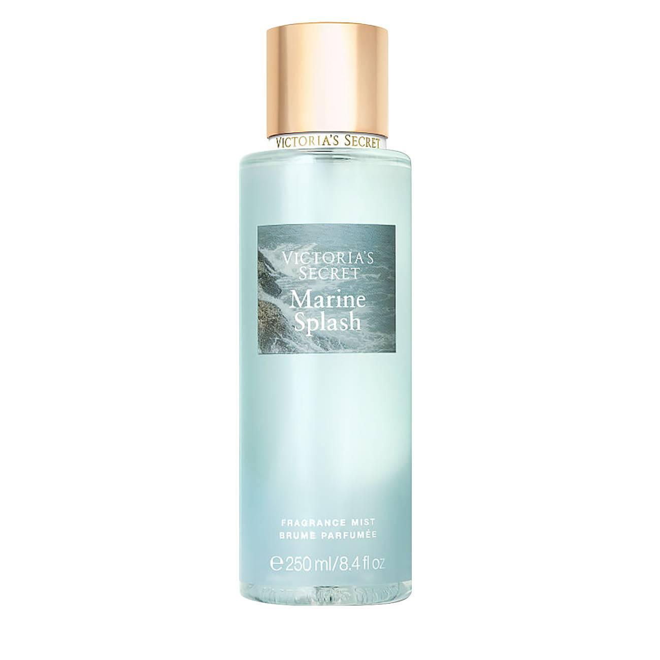 Marine Splash Mist Victoria's Secret imagine 2021 bestvalue.eu