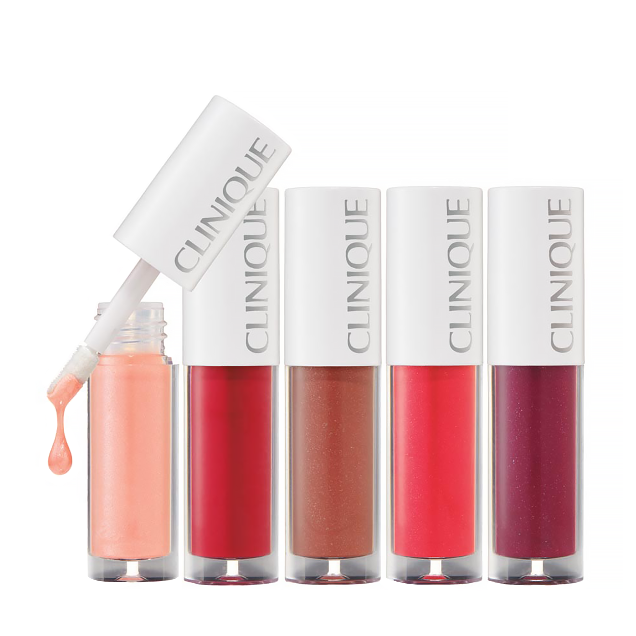 POP SPLASH MINI LIPSTICK SET