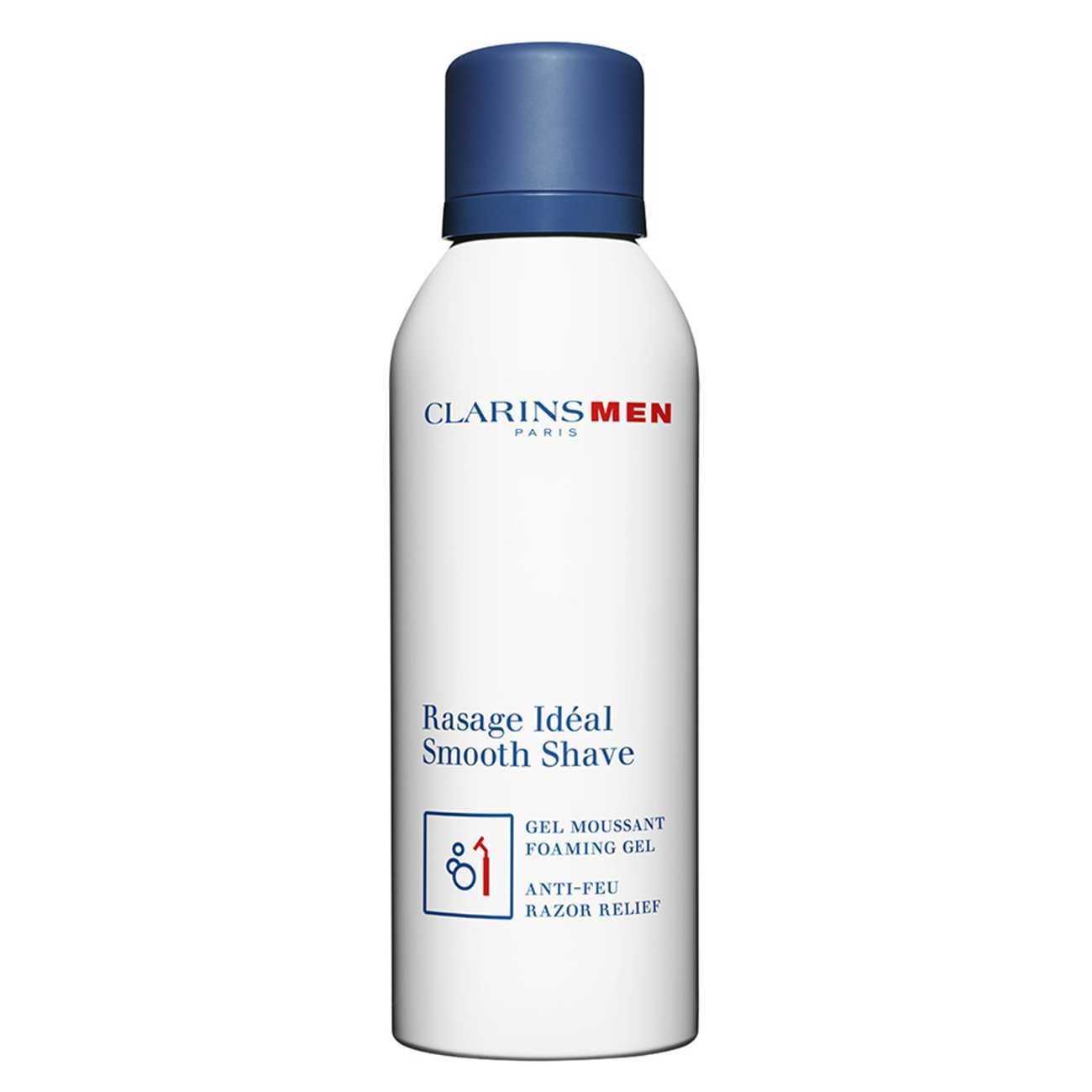 Shaving Gel 150 Ml Clarins imagine 2021 bestvalue.eu