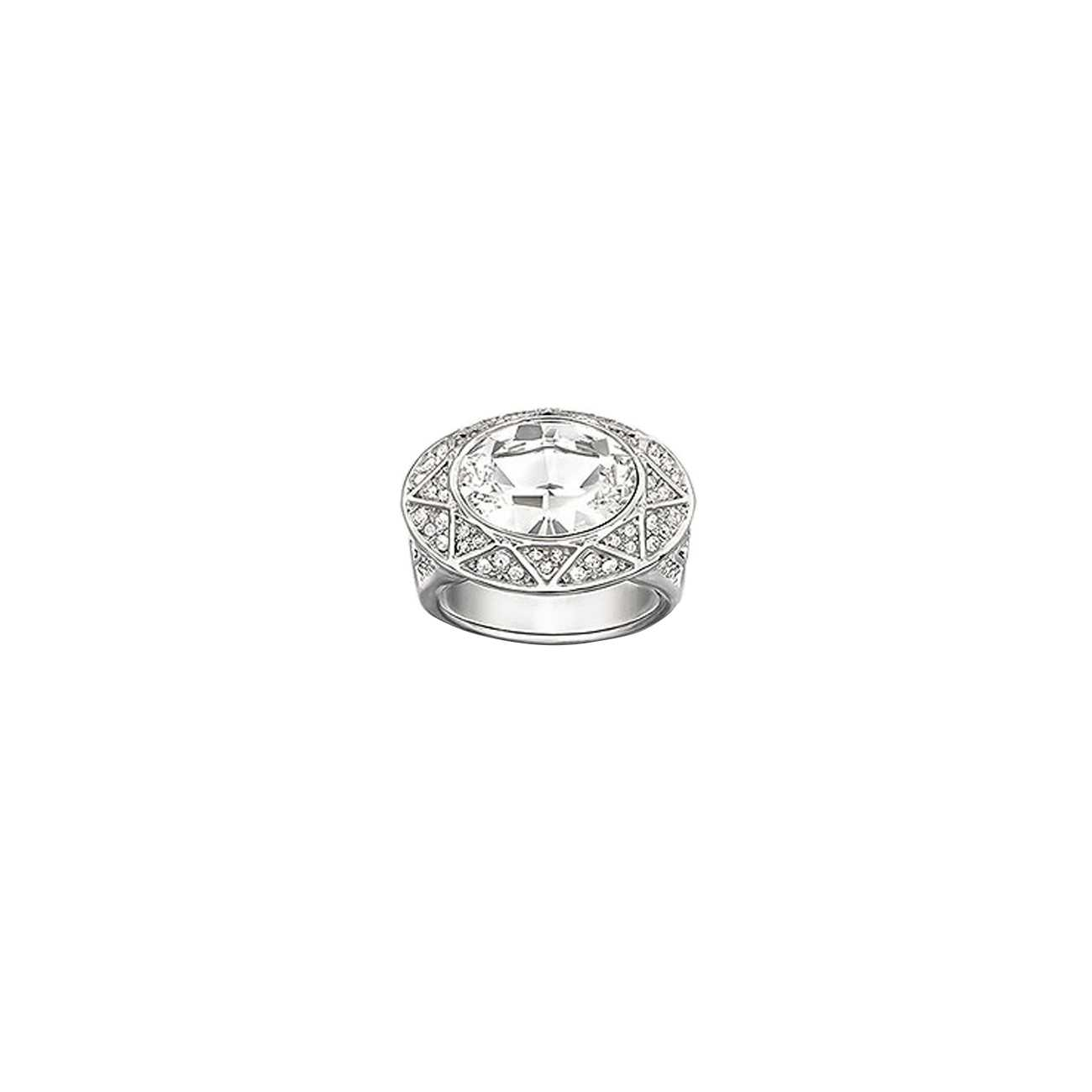Sophisticated Ring 52