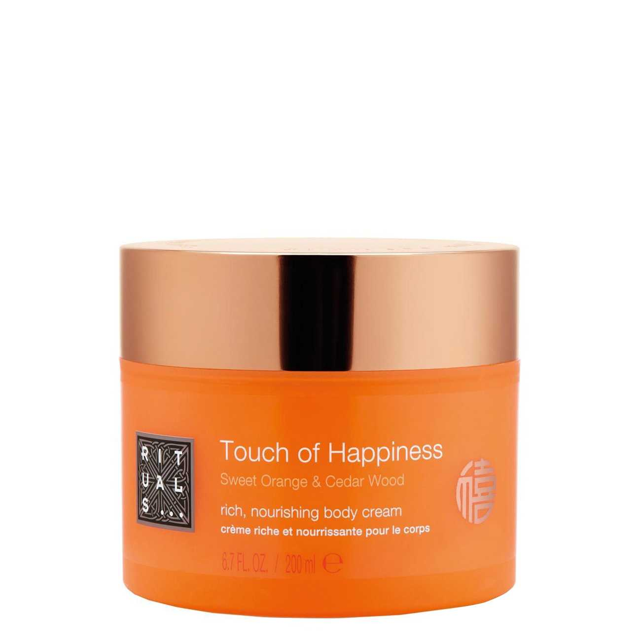 Touch Of Happiness 200 Ml Rituals imagine 2021 bestvalue.eu