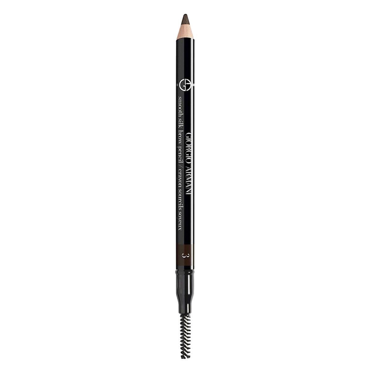 Smooth Silk Eyebrow Pencil 3 1.2gr Giorgio Armani imagine 2021 bestvalue.eu