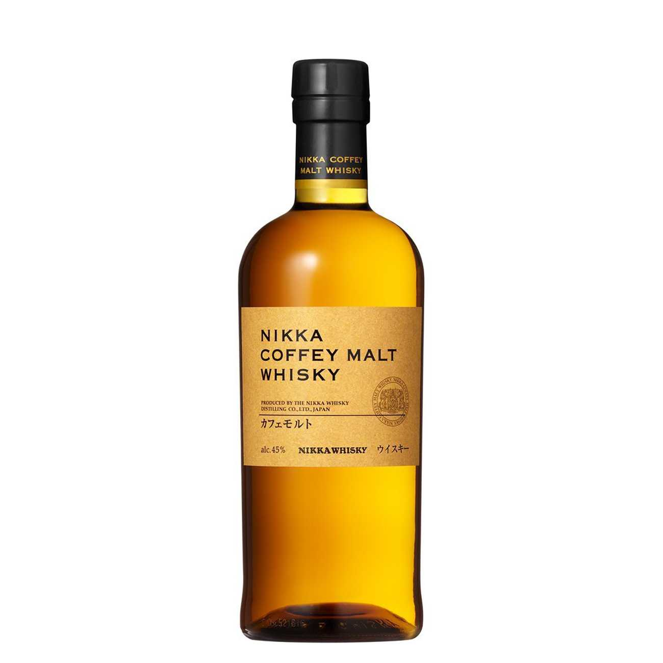 Whisky international, COFFEY MALT 700 ML, Nikka
