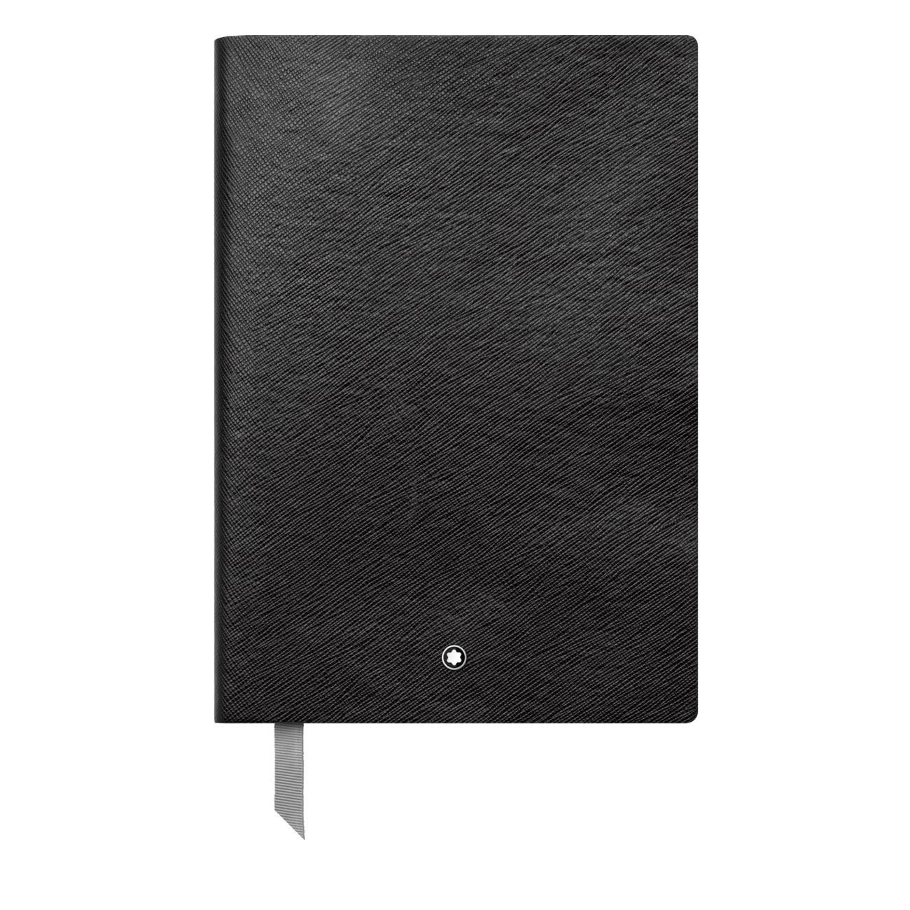 NOTEBOOK BLACK LINED - 96 SHEETS