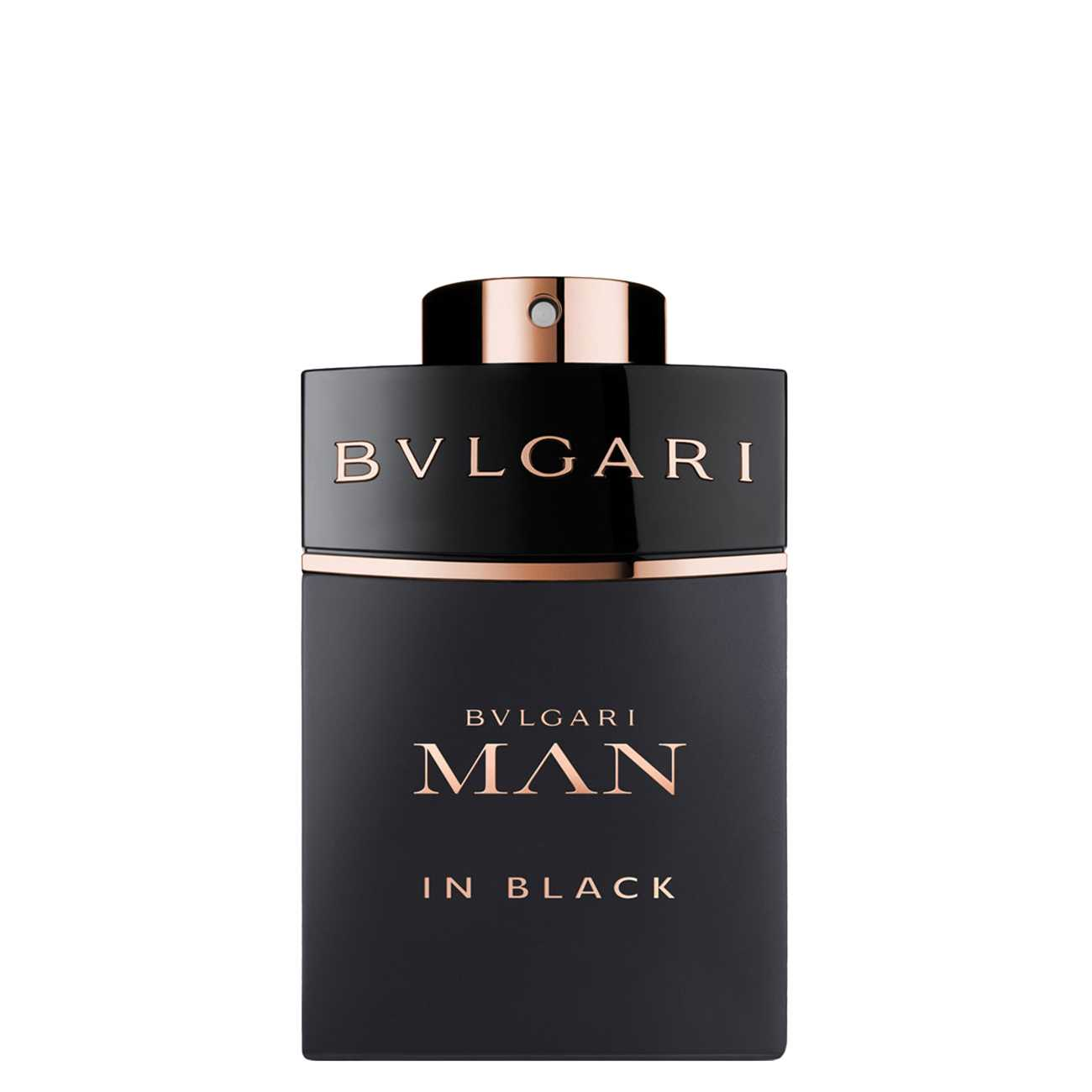 MAN IN BLACK 60ml poza
