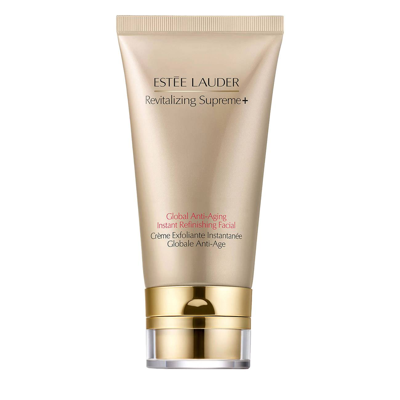 Revitalizing Supreme Instant Refinishing Facial Cleanser 75 Ml Estée Lauder imagine 2021 bestvalue.eu