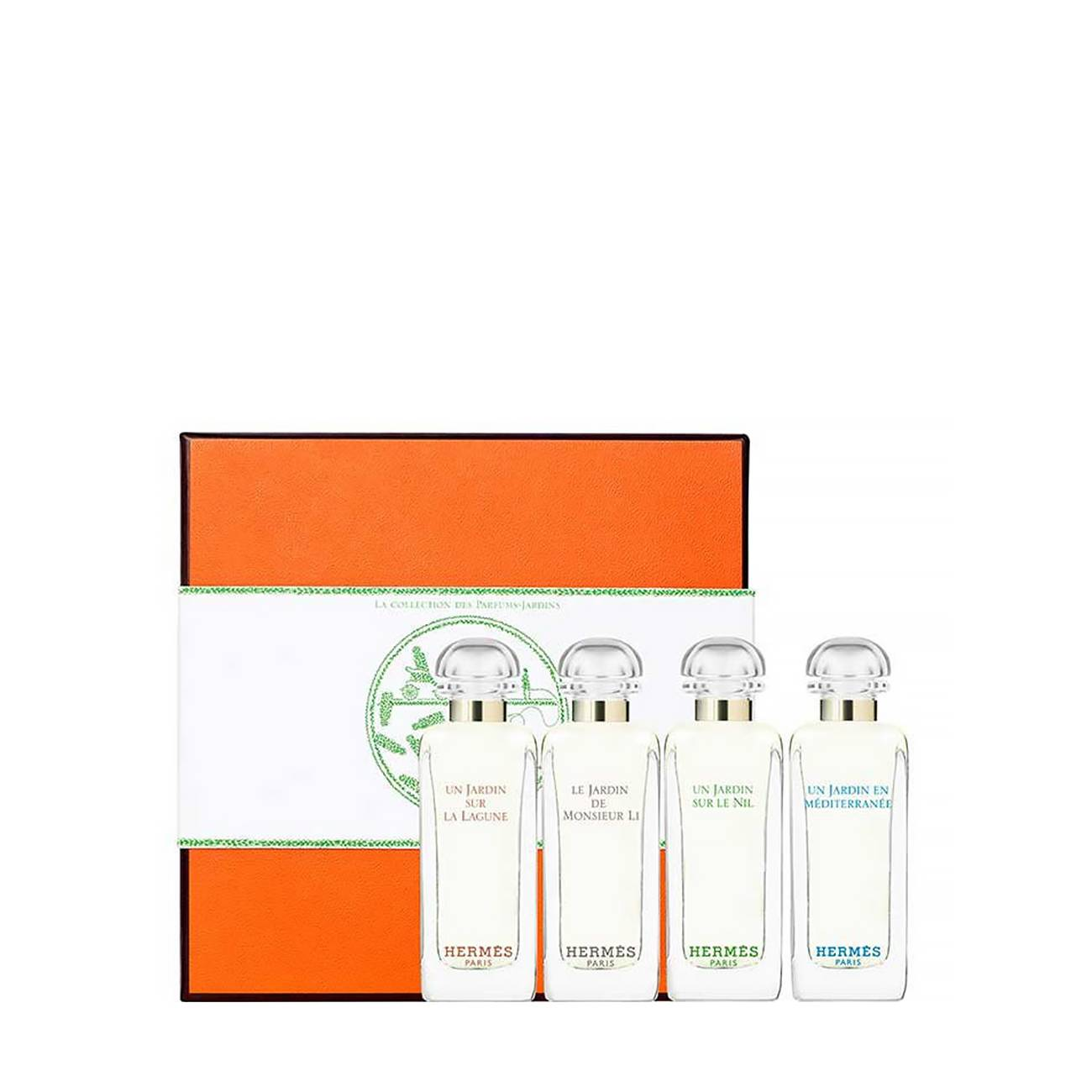 JARDIN SET 30ml imagine