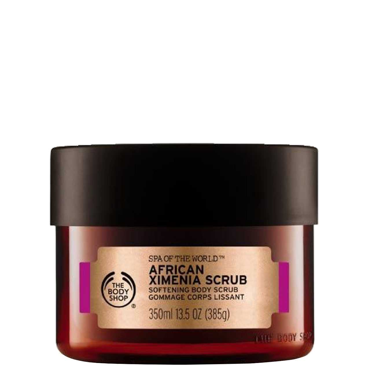 AFRICAN XIMENIA SCRUB 350 ML