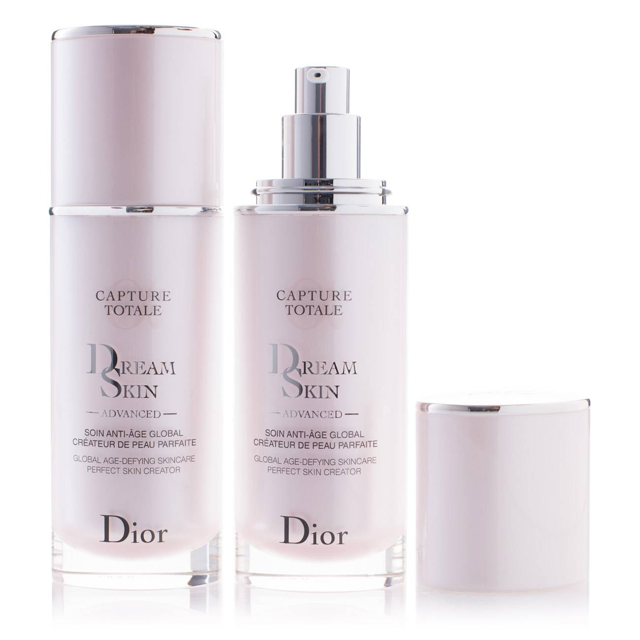 CAPTURE TOTALE ADVANCED DUO SET 100 Ml