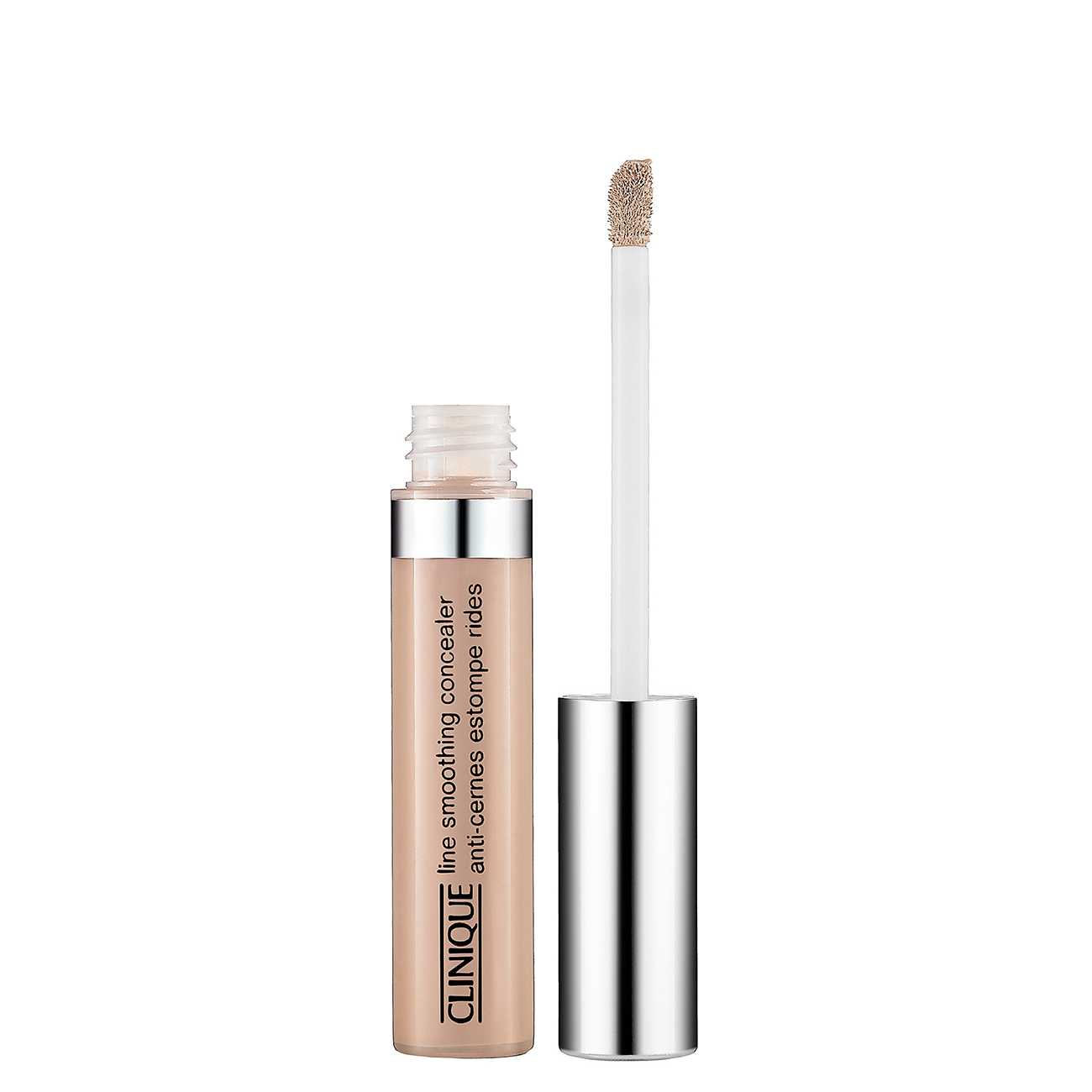 Line Smoothing Concealer 8 Ml Moderately Fair 3 Clinique imagine 2021 bestvalue.eu