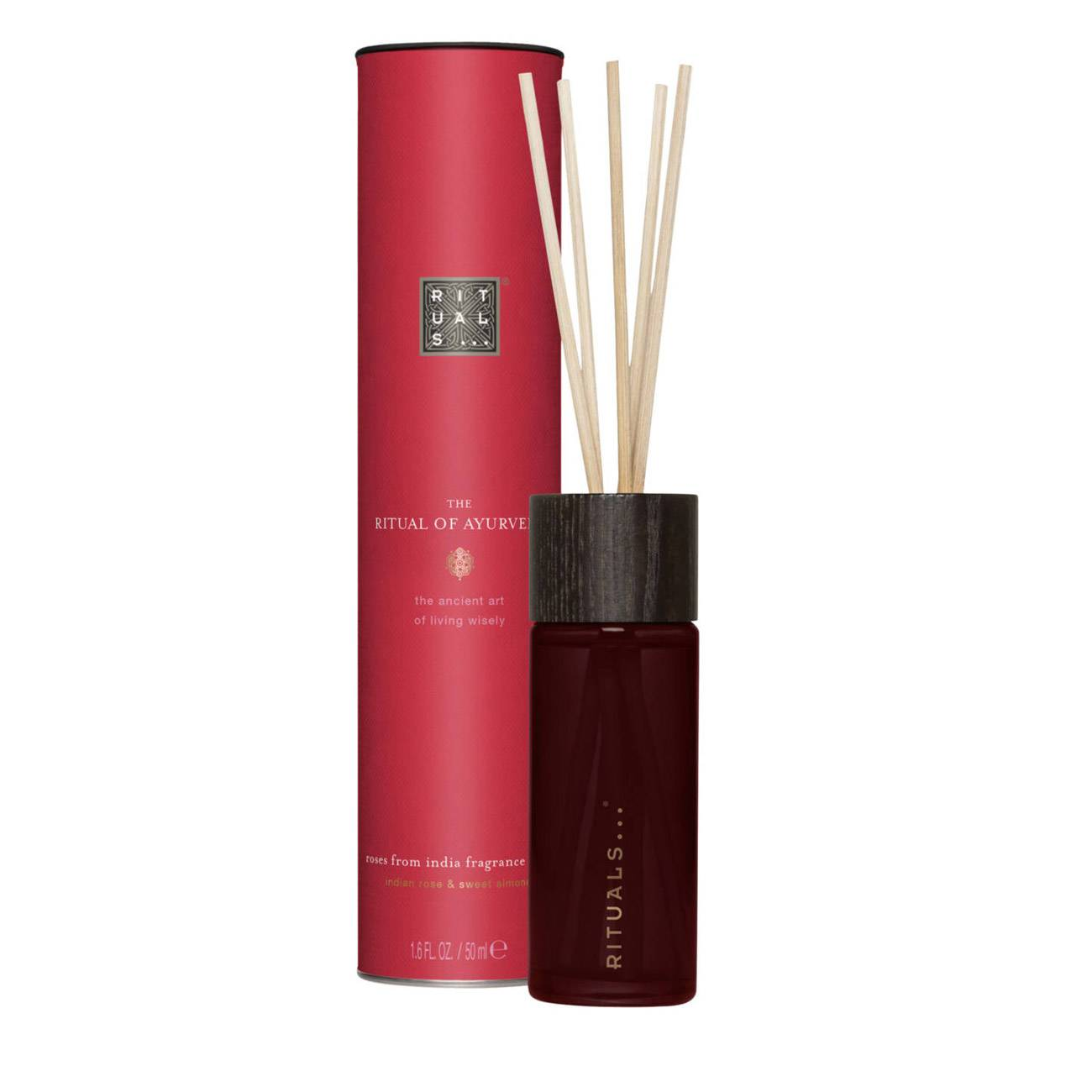 The Ritual Of Ayurveda Mini Fragrance Sticks 50 Ml Rituals imagine 2021 bestvalue.eu