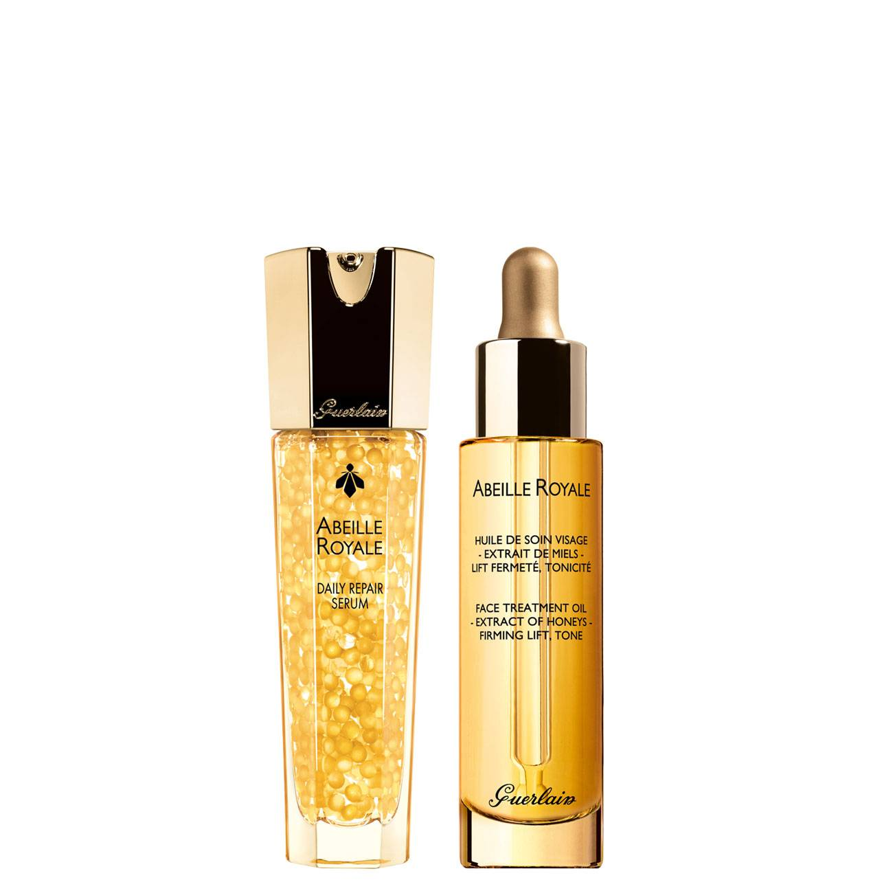 ABEILLE ROYALE SET 200 ML