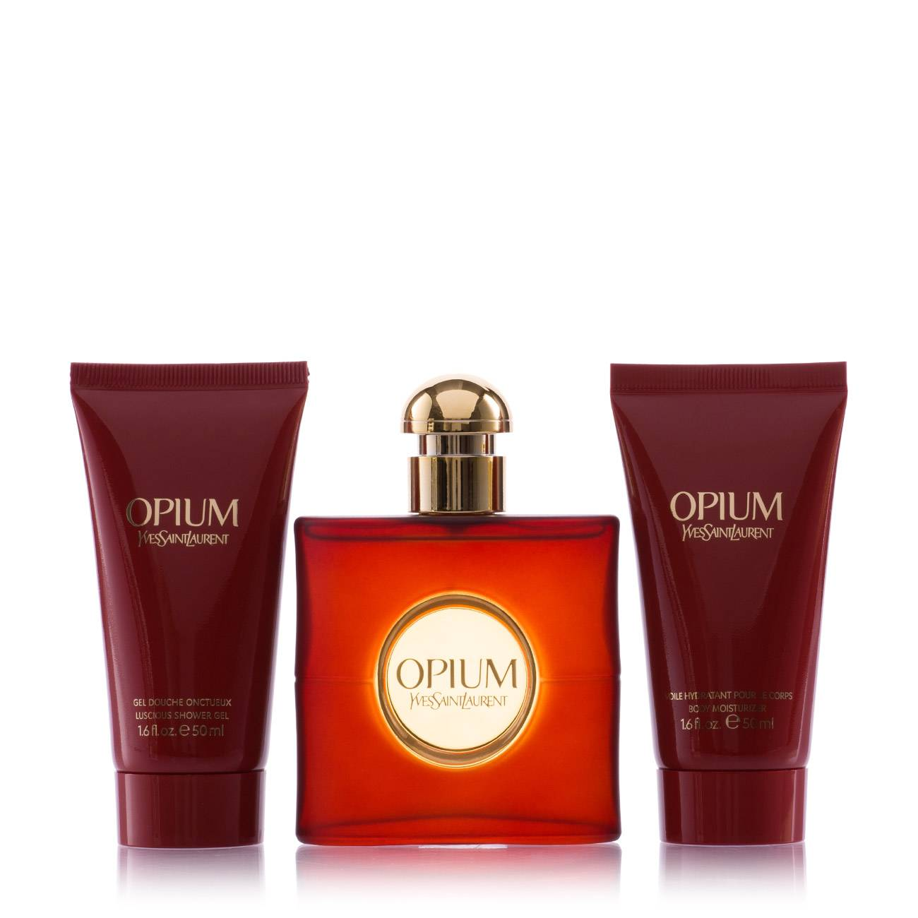 OPIUM SET 150ml imagine produs