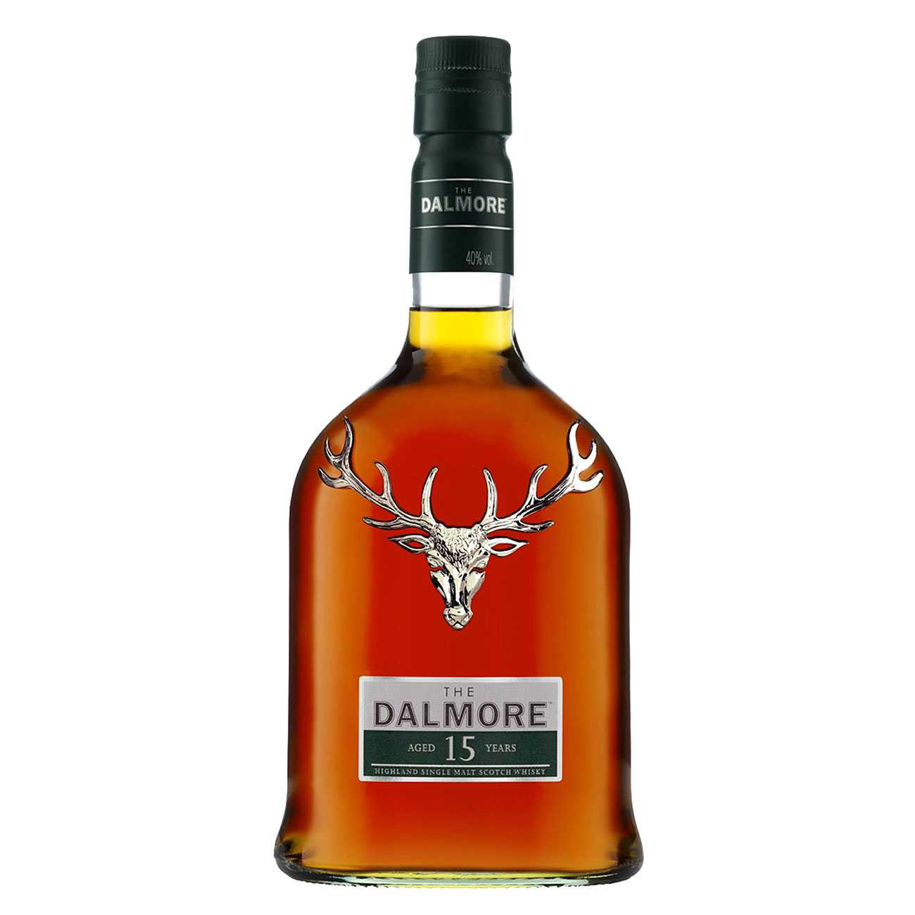 15 Year Old 1000 Ml de la Dalmore