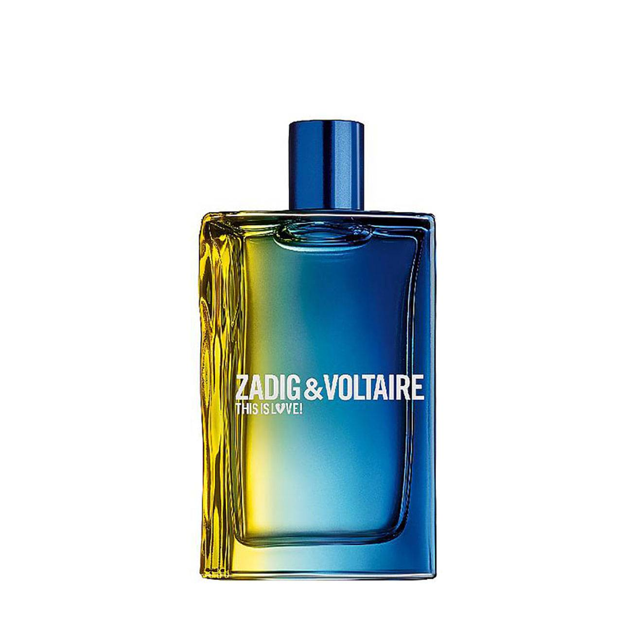 This Is Love ! Pour Lui 100ml Zadig & Voltaire imagine 2021 bestvalue.eu