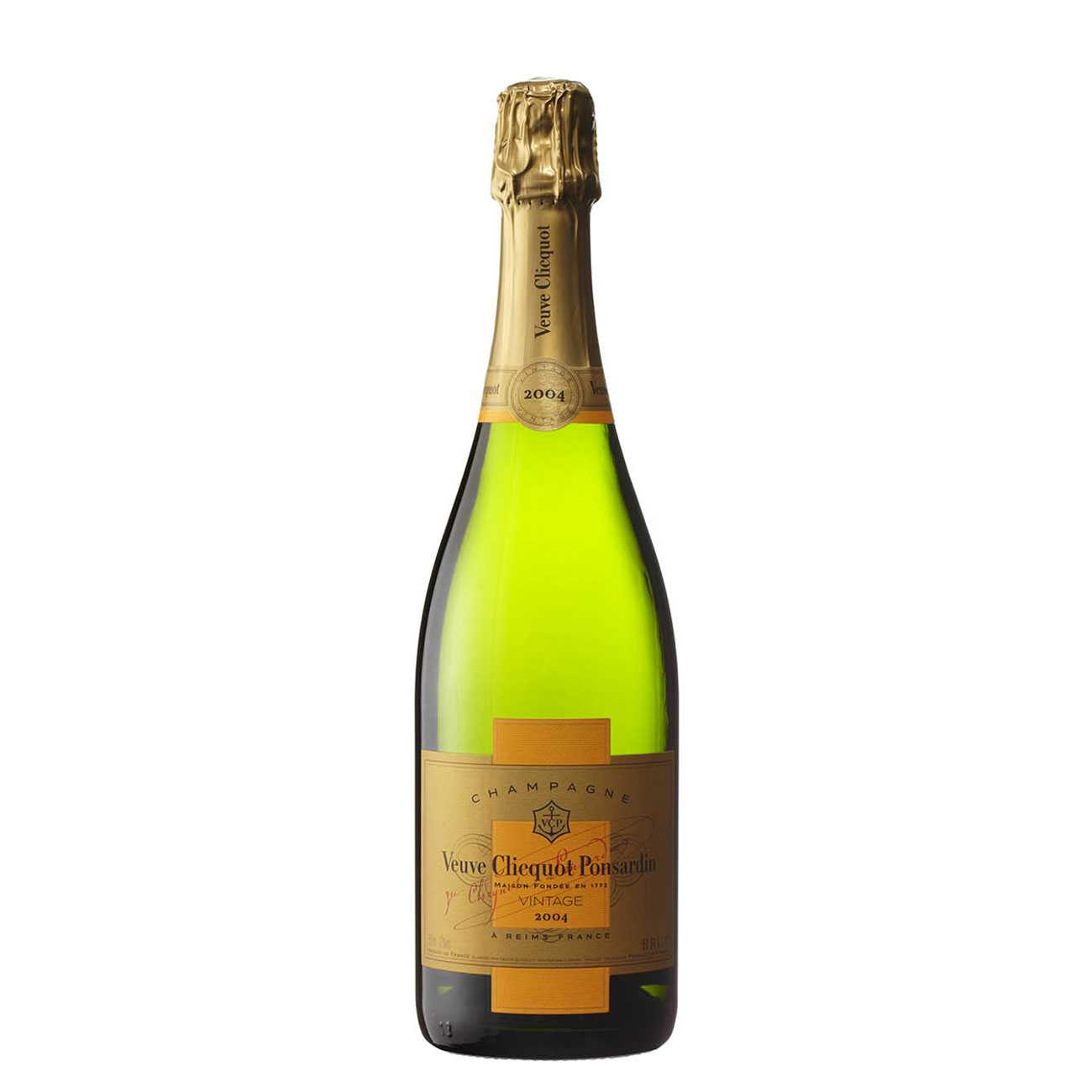 Sampanie, VINTAGE 750 ML, Veuve Clicquot