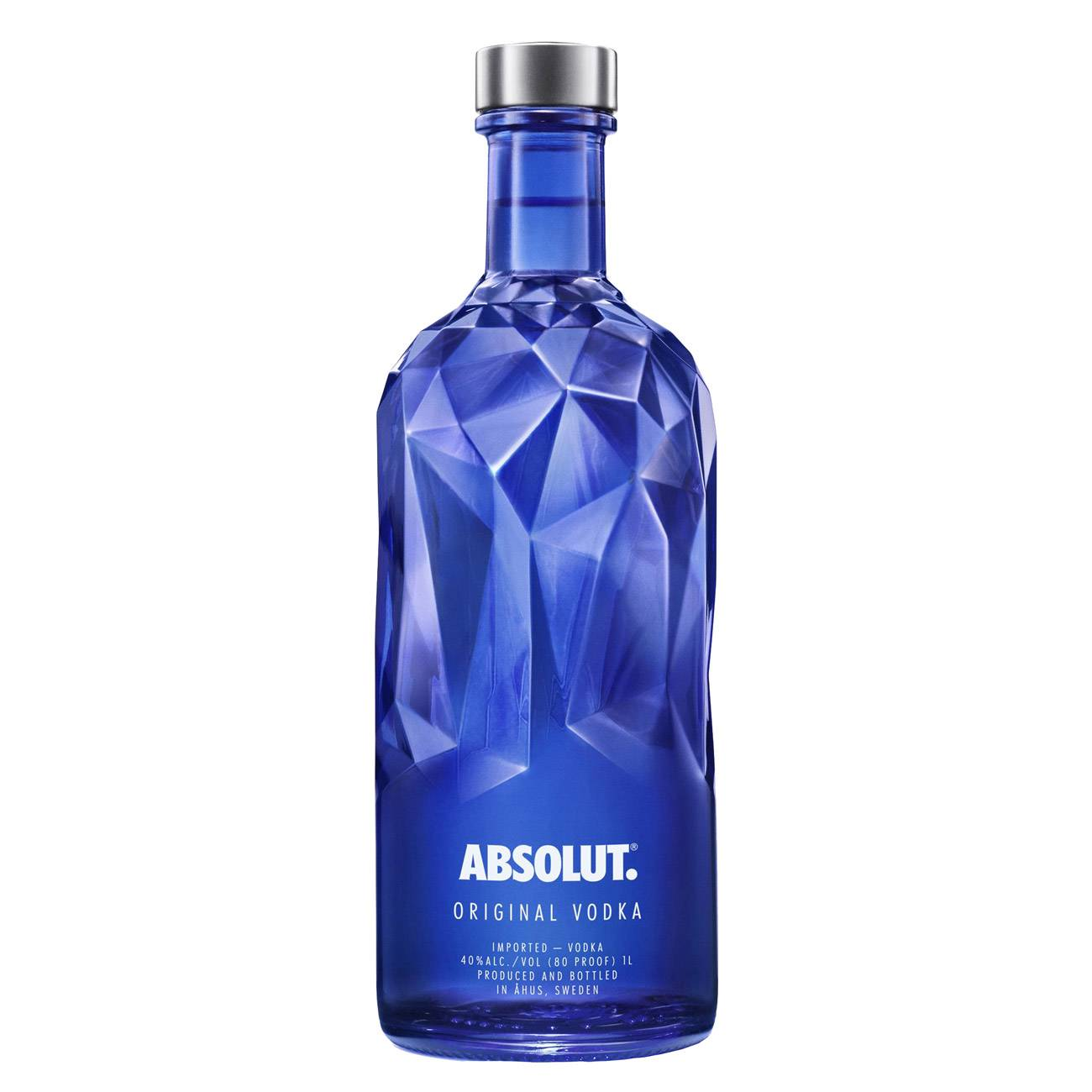 Vodka, LIMITED EDITION 1000 ML, Absolut