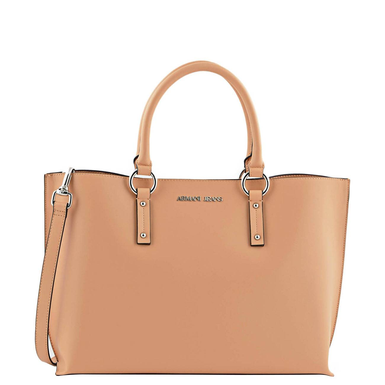 BEIGE SYNTHETIC LEATHER