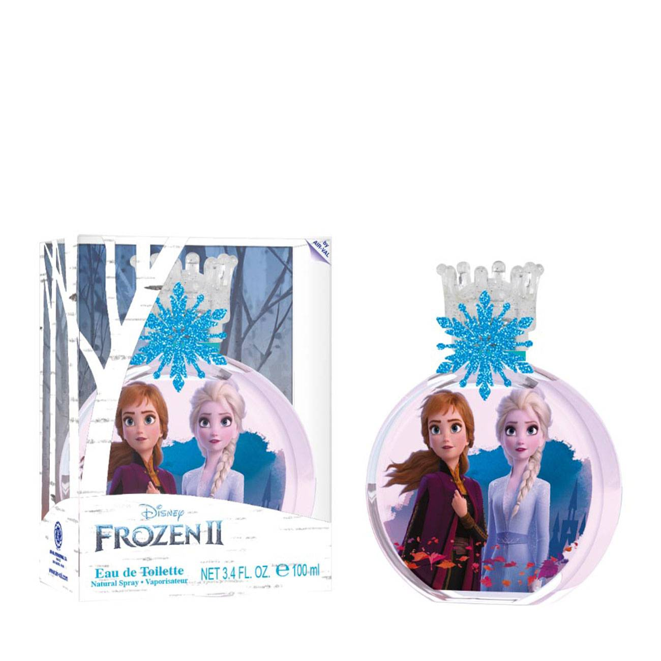 FROZEN II SET imagine