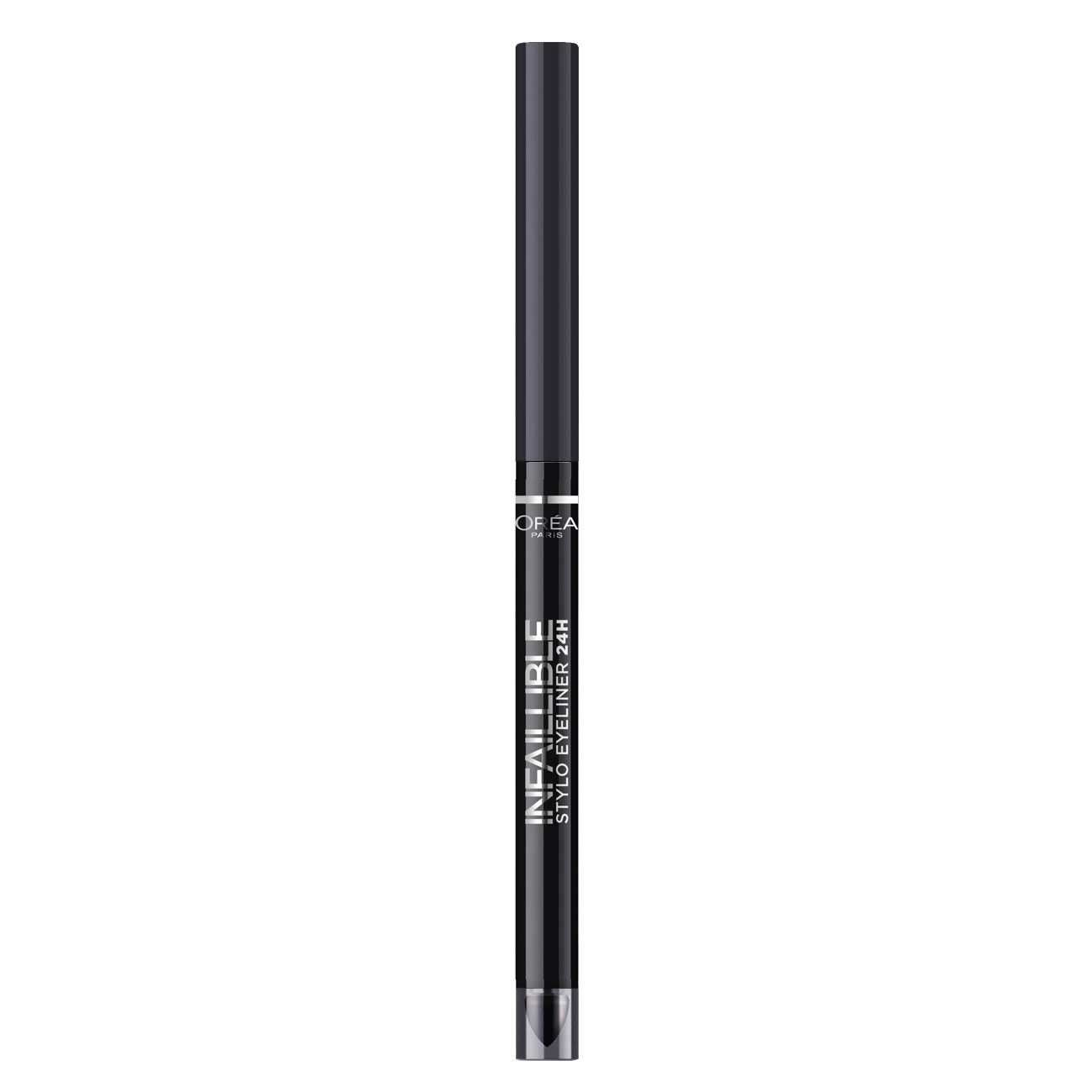 INFAILLIBLE EYELINER 6 G Black 301 imagine produs