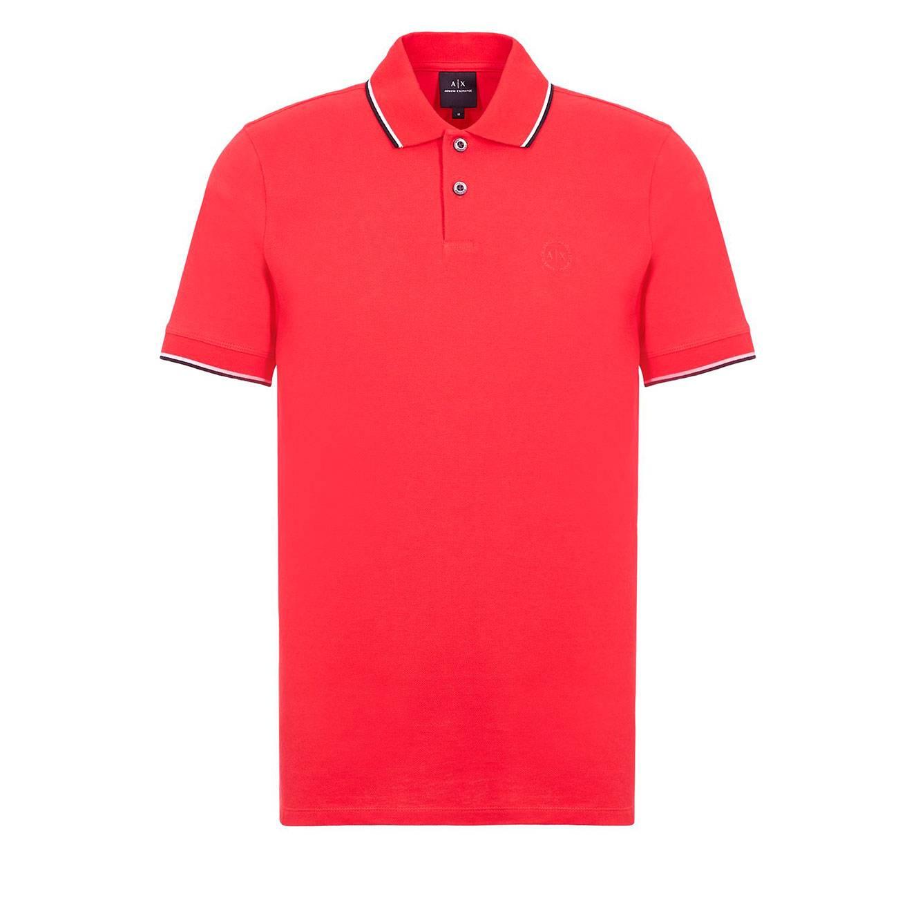 Short Sleeves Polo Xl