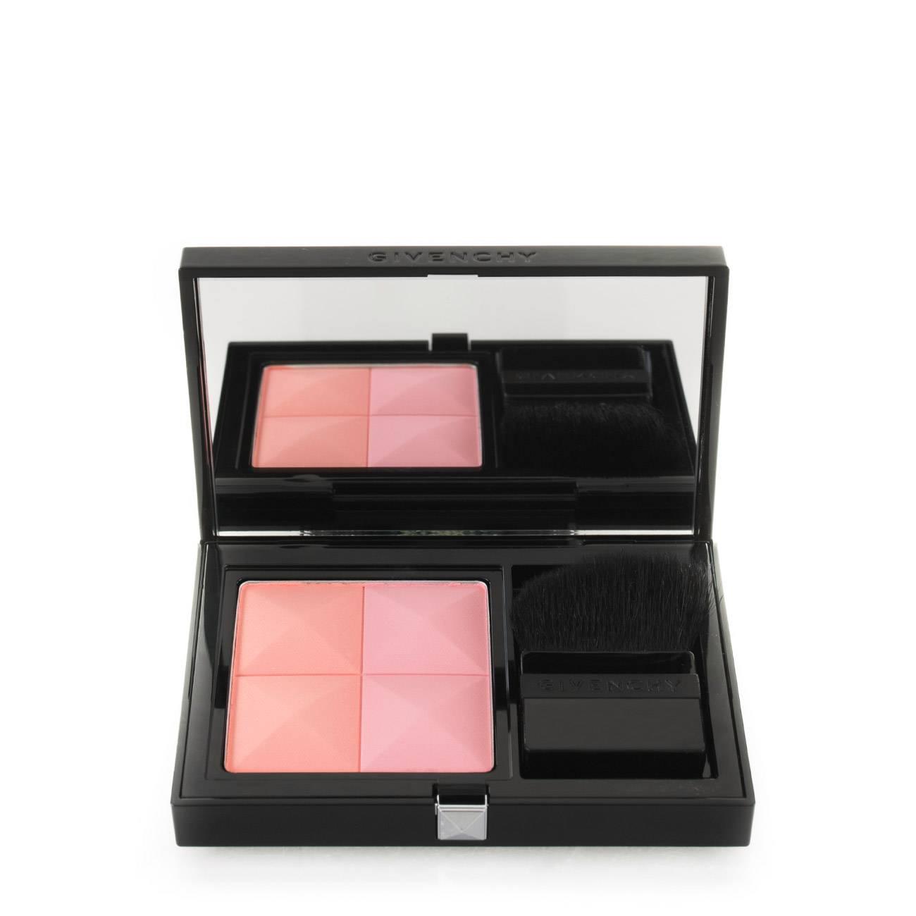 Le Prisme Blush Spice 03 Givenchy imagine 2021 bestvalue.eu