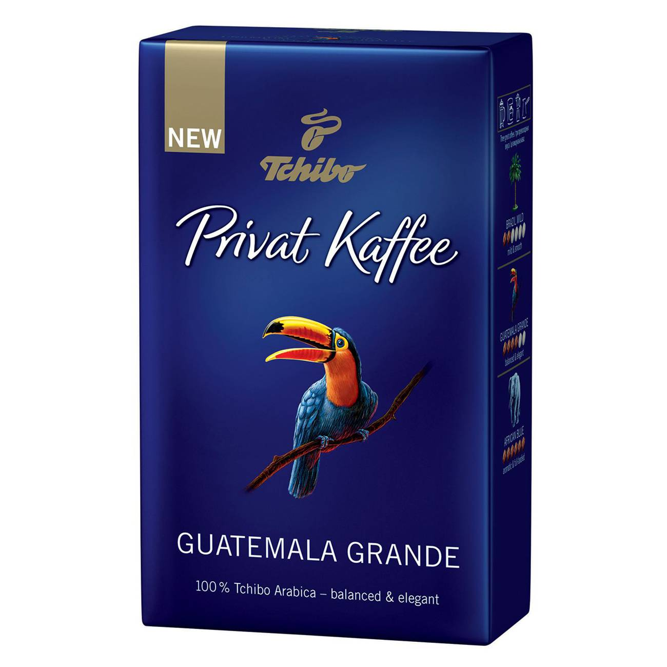 GUATEMALA GRANDE BEANS 500gr