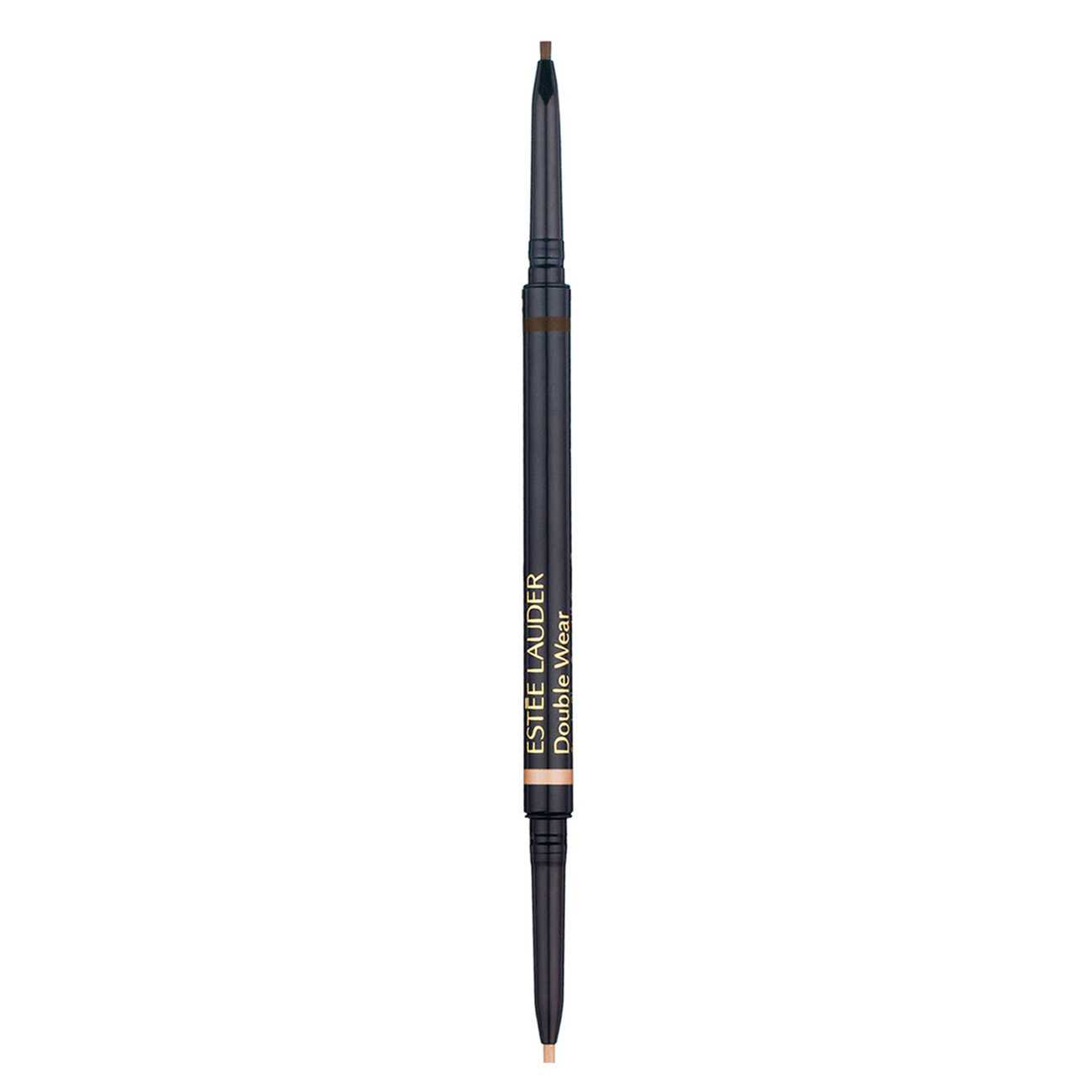 DOUBLE WEAR STAY-IN-PLACE BROW LIFT DUO 0.9 ML Rich Brown 2 imagine produs