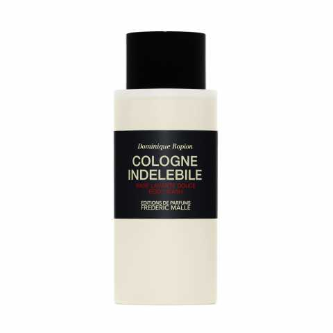Cologne Indelebile by Dominique Ropion Body Wash (200 ml)