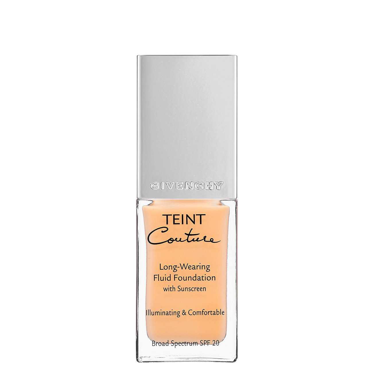 Teint Couture 25 Ml Elegant Sand No 3